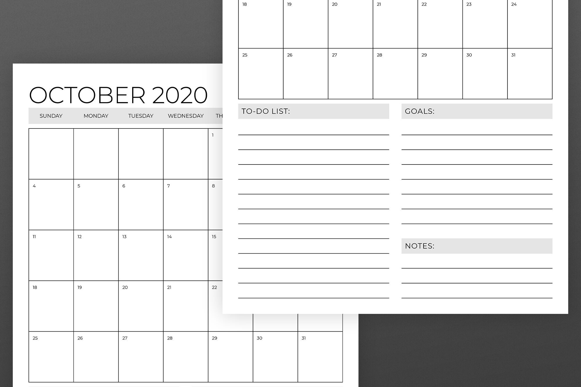 Pin By Paotongss On Graphics Textures Inspiration 2020 Calendar