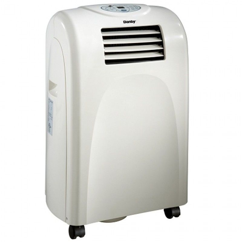 Danby 7000 BTU Portable Energy Efficient Air Conditioner Portable