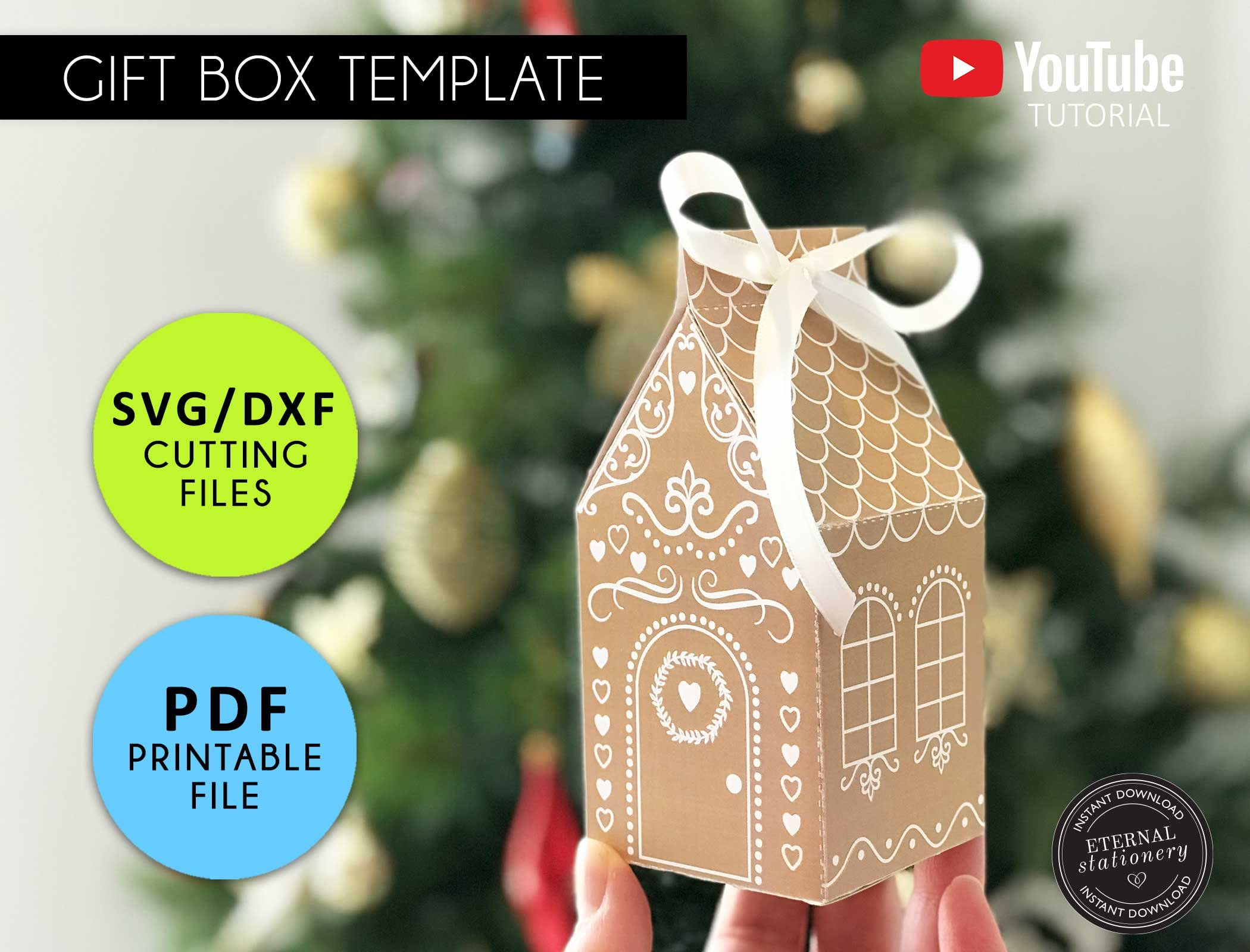 Pin on Christmas Paper Crafts