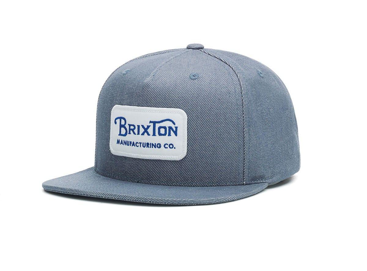 Light blue snapback cap snapback men
