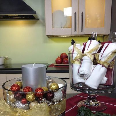 Decorate With Pampered Chef Pampered Chef Pinterest Chefs Classy Trifle Bowl Decorations
