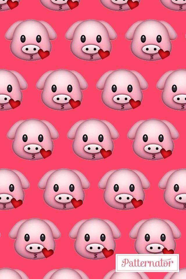 animals emoji wallpaper - photo #7