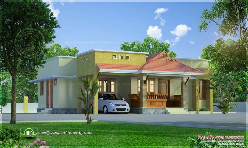 Small Houses Simple House Design Kerala House Design Small