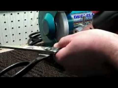Sharpen Pinking Shears Pinking Shears How To Sharpen Scissors