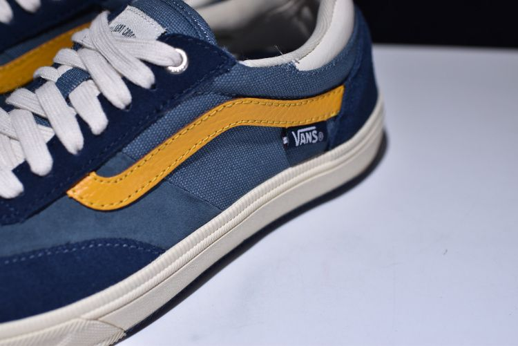 b0cd125e361 Vans Gilbert Crockett Pro 2 second generation of new signature shoes