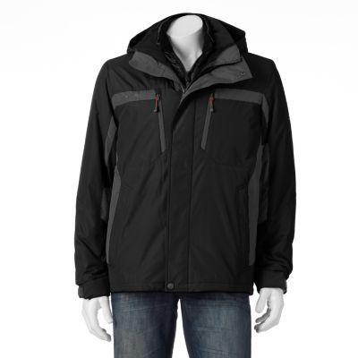 ZeroXposur 3-in-1 Colorblock Systems Jacket - Men $99.99