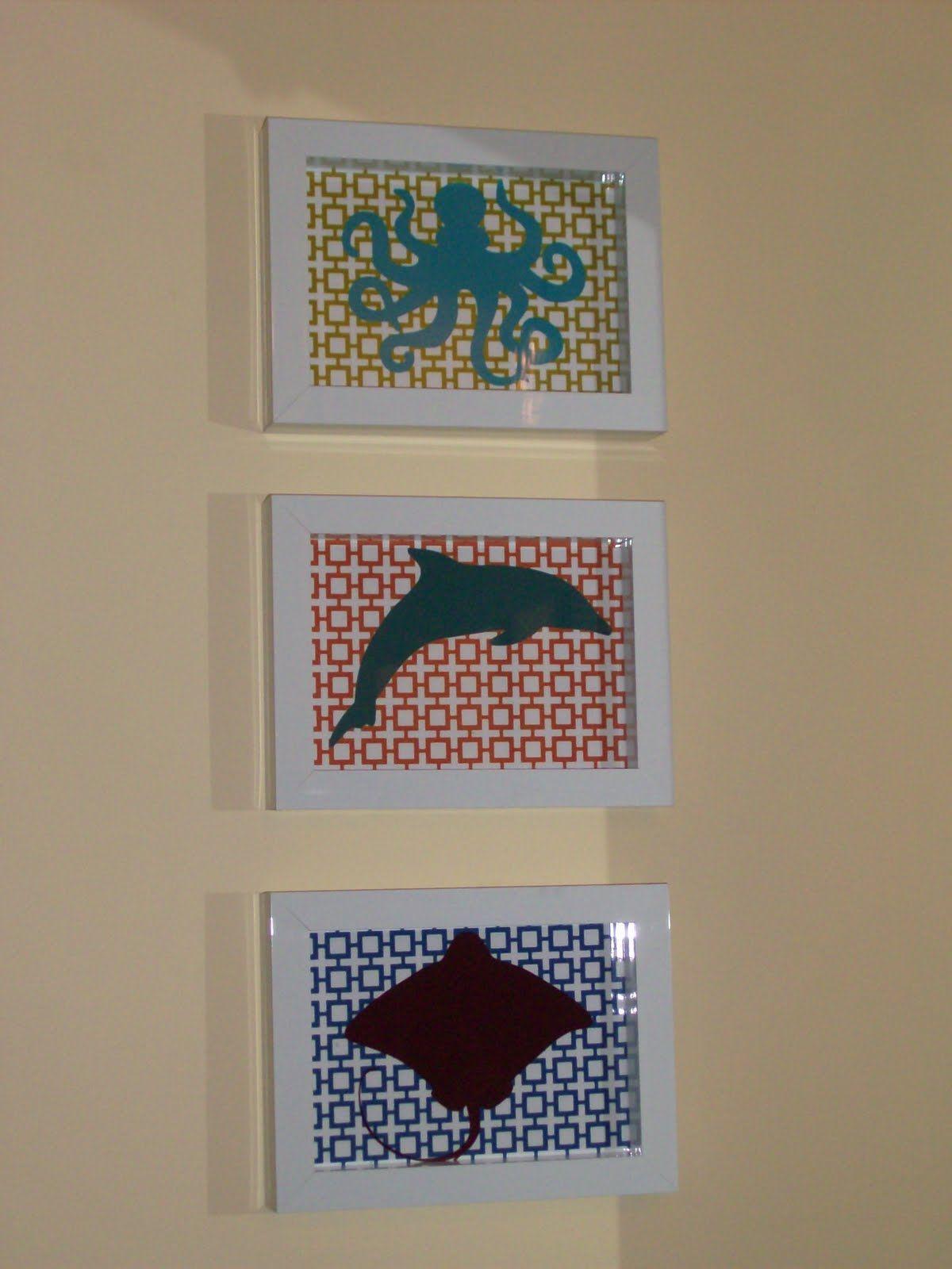 Diy wall ideas rejig home design bathroom pinterest kid