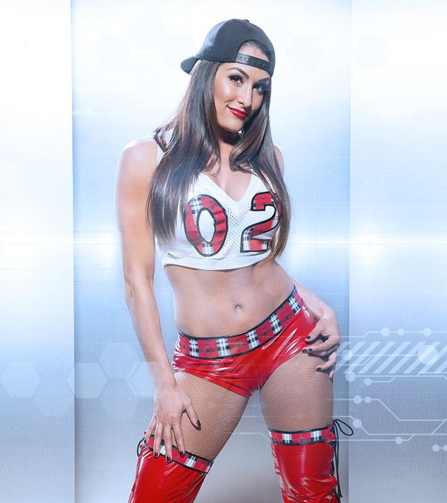 Nikki bella nikki bella photo 37503501 fanpop - Diva nikki bella ...