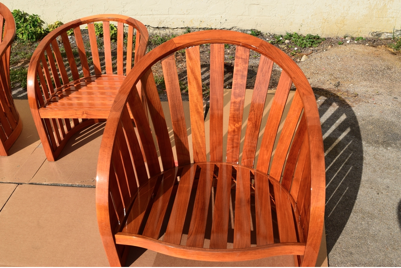 Pin by Touch Up Teak on Our Work (With images) | Wood ...
