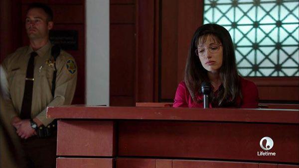 Jodi Arias' Lifetime Movie Reviews: TV Film Better Than The Real Thing?