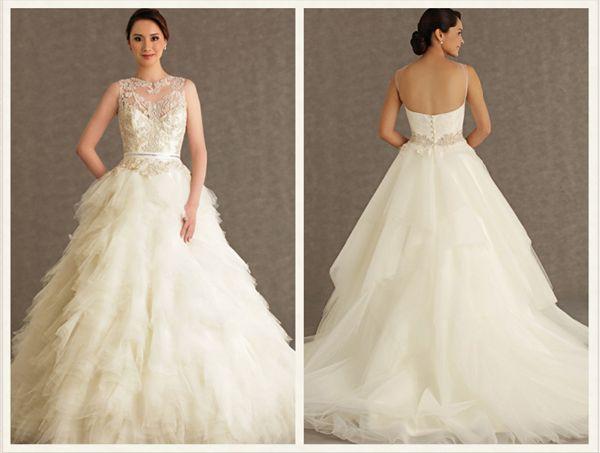 Veluz Reyes 2013 Bridal Collection | Dream wedding | Pinterest ...