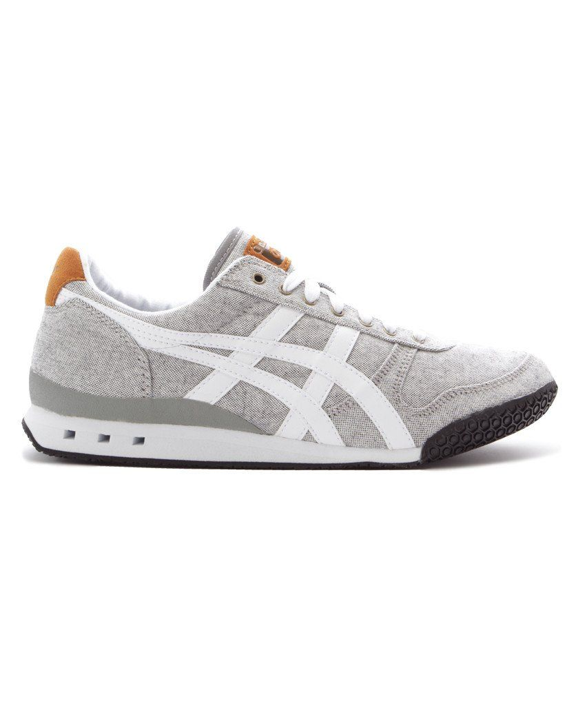 6df66849190 Onitsuka Tiger - Ultimate 81 D617N-1101 (Grey White) - Attic - 1 ...