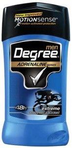 Free Degree Deodorant at Target + Moneymaker - Free Stuff Finder