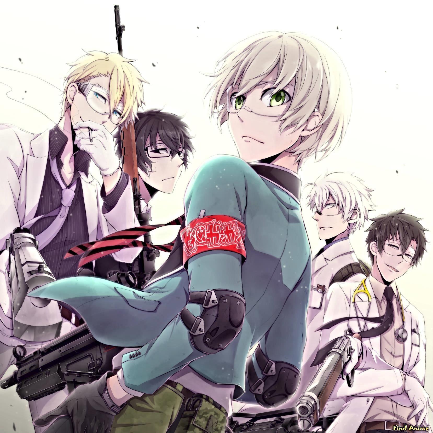 Aoharu x Kikanjuu Google Search Anime, Cosplay anime