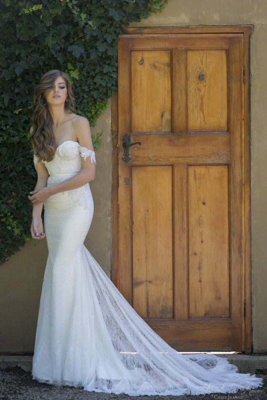 Casey Jeanne Juliette | Say Yes to the Dress | Pinterest | Wedding ...