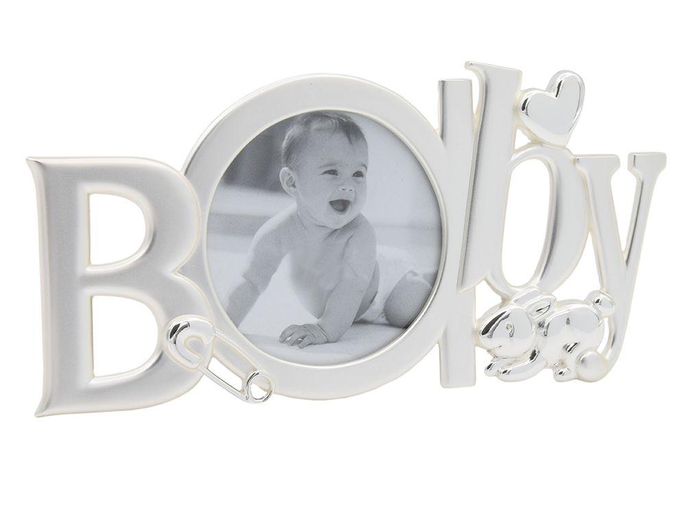 Ramka Zdjęcia Baby Prezent Chrzest Roczek Grawer Babe