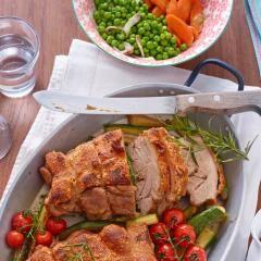 Italienische Küche: Rezepte - [ESSEN UND TRINKEN] | Rezepte ...