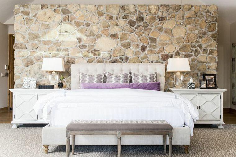 Piedra natural para interiores awesome las elegante for Piedra natural para paredes interiores