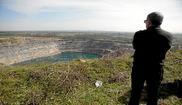 La juez rechaza parar los trabajos en la mina de Aznalcóllar