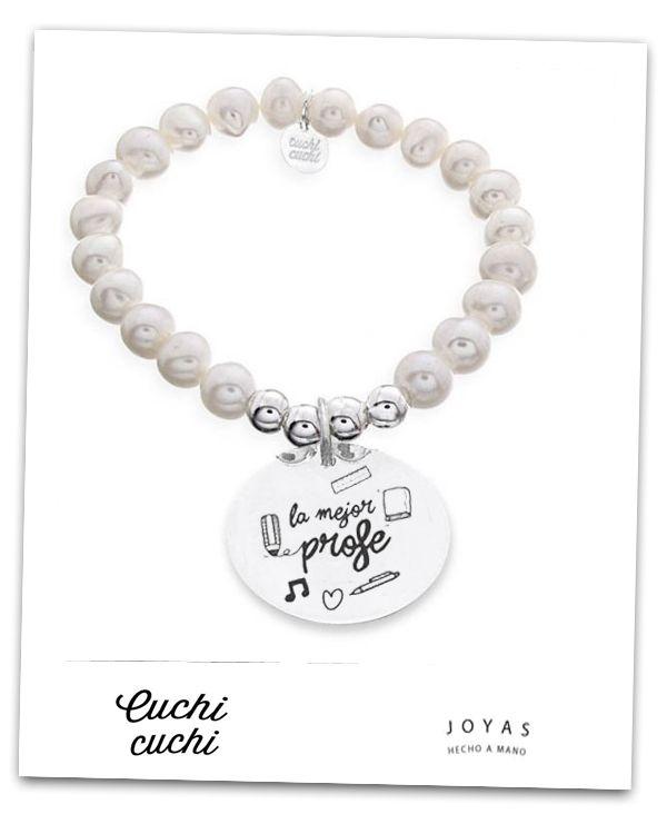122e8256f532 Regalo profesora joyas personalizadas para profesores y maestras regalos  más populares y elegantes