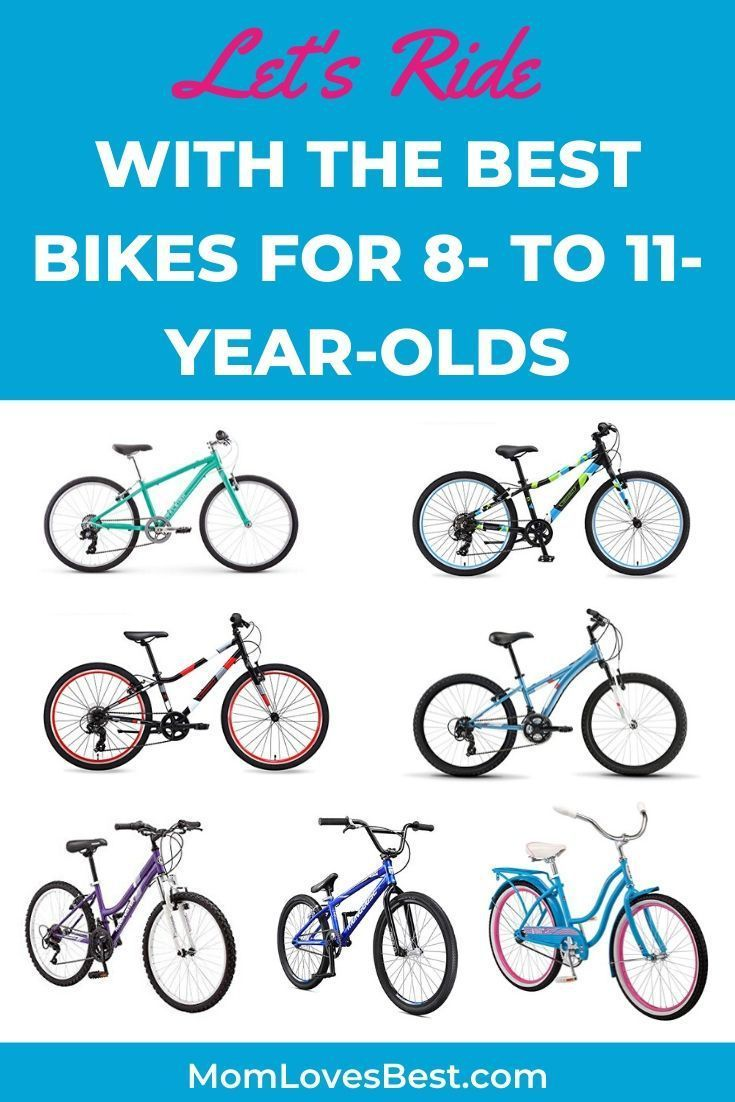 8 Best Bikes For 8 To 11 Year Olds 2020 Reviews Traveling