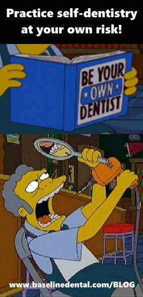 Do it yourself self dentistry book simpsons blogdental blog http do it yourself self dentistry book simpsons blogdental blog httpwww solutioingenieria Image collections