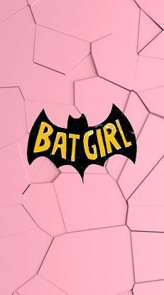 Wallpaper Patterns Backgrounds Iphone Wallpapers Art Life Mobile Black Batgirl Papo Overlays