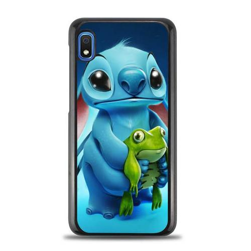 Disney Stitch Wallpaper Art Y1111 Samsung Galaxy A10e Case Disney Phone Cases Stitch Disney Samsung Galaxy