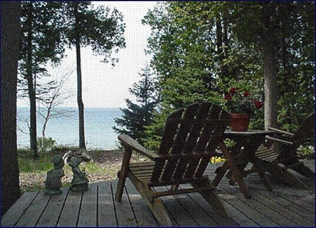 10451  North Shore Rd, Ephraim, WI  54211 - Pinned from www.coldwellbanker.com Just rent this place for a week what a view loved it wish I could buy it anyone have a million dollars I can have I'll let you stay for free