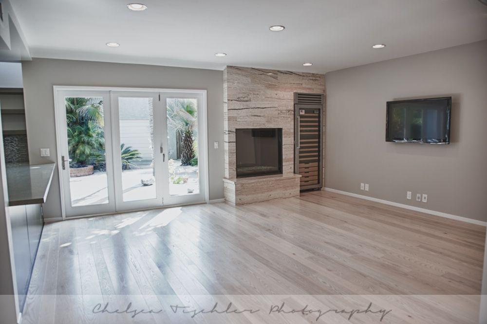 Modern interior living room wooden sideboard stockillustration