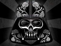 Star Wars + Dia de muertos por captainmagnificent 5