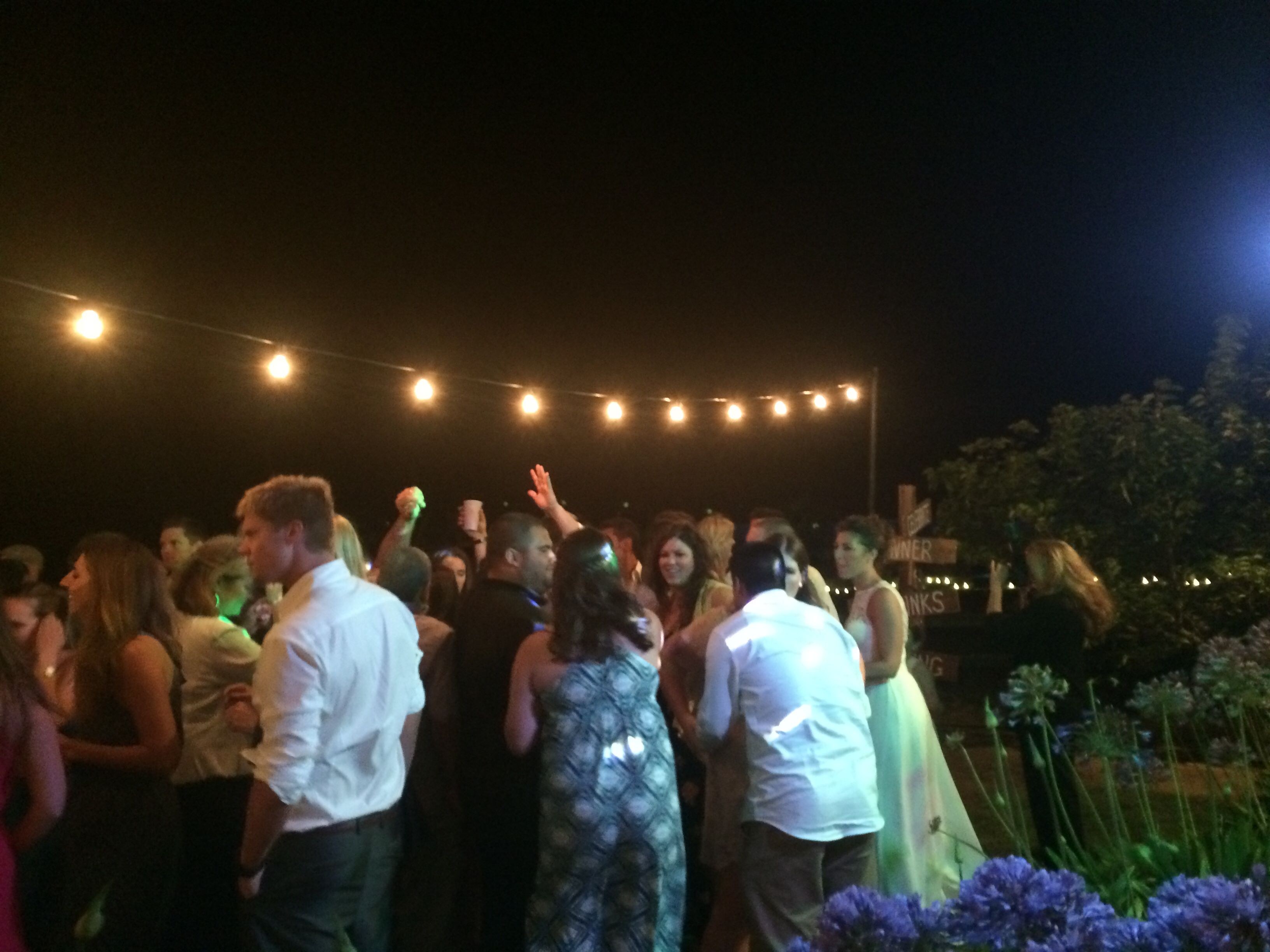 Wedding - Atascadero, Ca - Call Kevin for booking info 805-369-3299