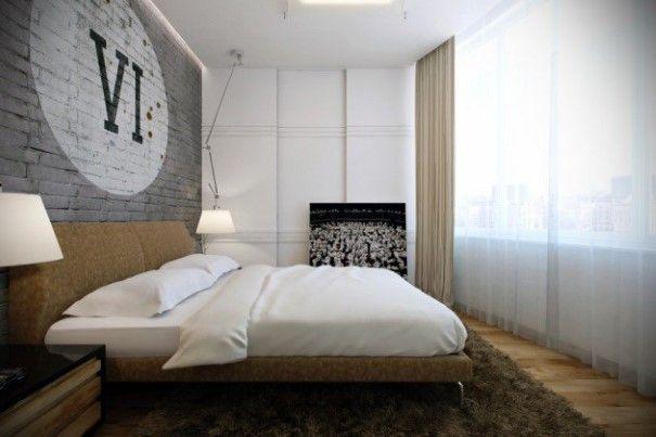 Ideias de decoração para quartos masculinos