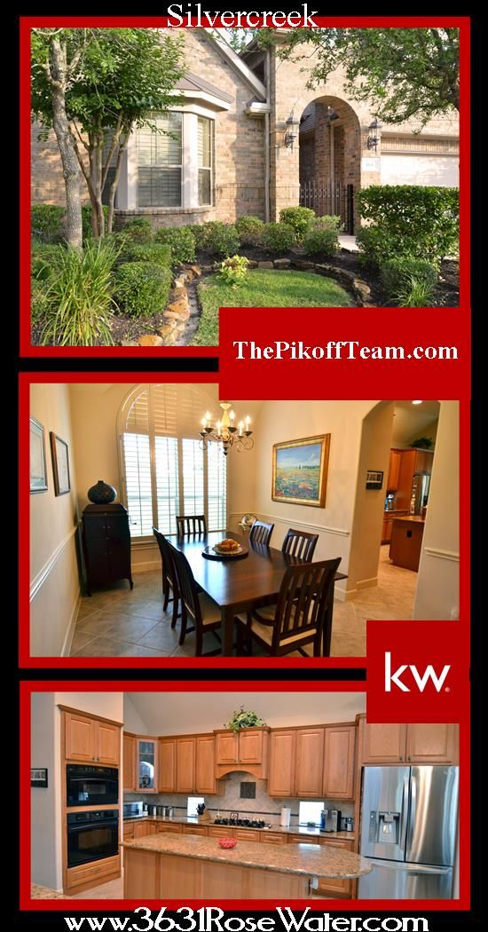 This incredible cul-de-sac home features a pool and spa with cool deck, fantastic landscaping, and large covered patio with ceiling fan. Inside features Brazilian cherry wood floors throughout, high ceilings, surround sound, and much more.