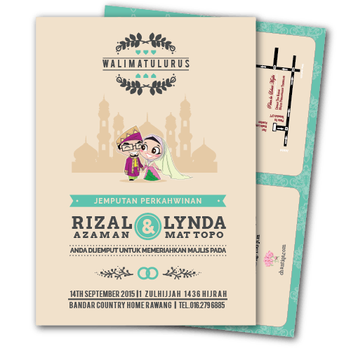Home Chantiqs Kad Kahwin Kad Kahwin Wedding Card Design Wedding Cards
