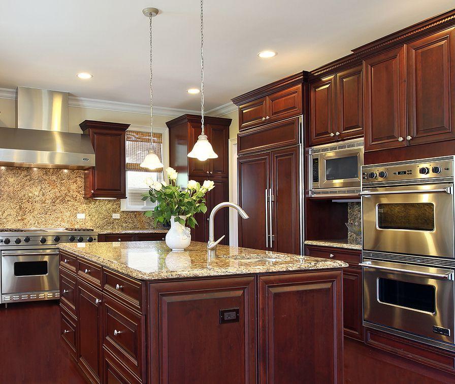 Prasada Kitchens And Fine Cabinetry: Classic Kitchen Design Ideas.