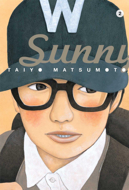 Sunny Volume 2 • Taiyo Matsumoto