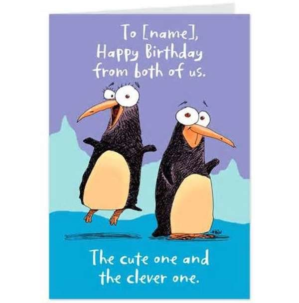 42 Best Funny Birthday Pictures & Images