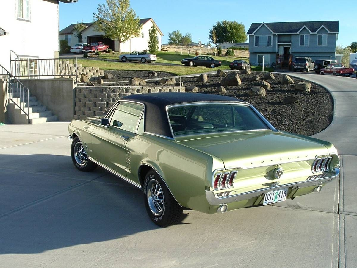 1967 ford mustang beauty mustang mustang for sale ford