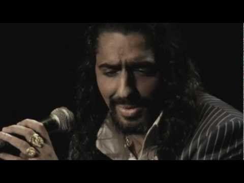 """▶ Diego El Cigala: """"Soledad"""" (tango), con Juanjo Domínguez. - YouTube"""