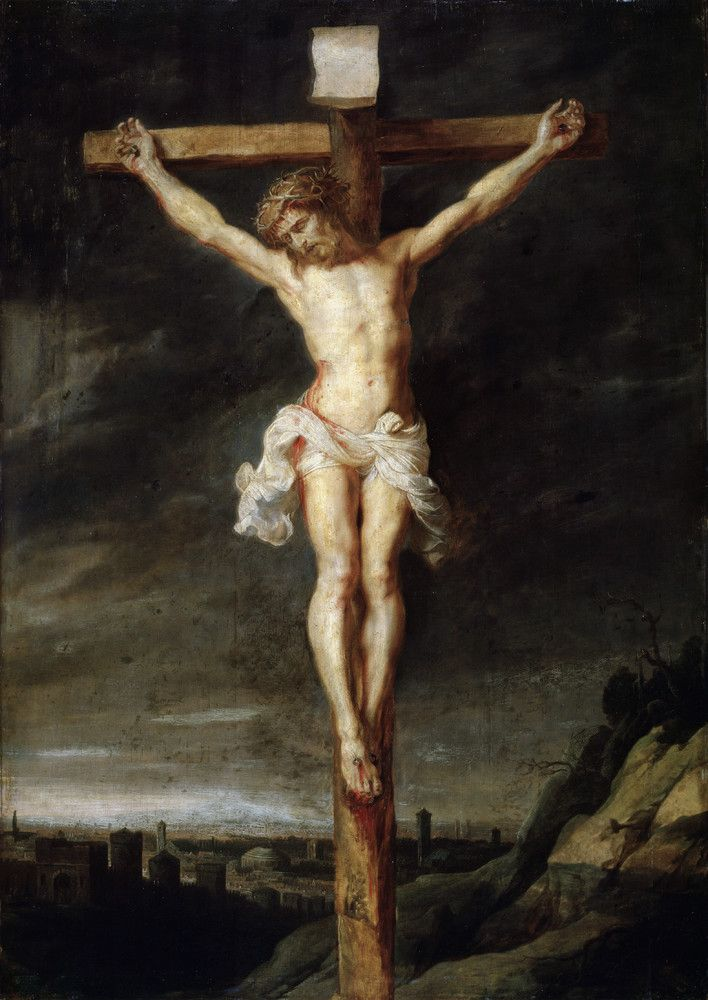 Find Contemporary Pictures Of The Crucifixion 76