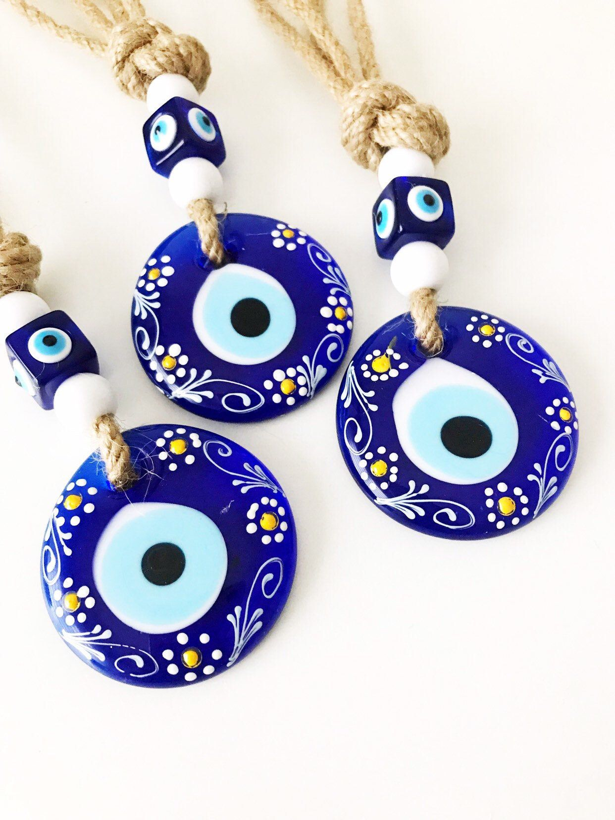 Where To Hang Evil Eye In Home