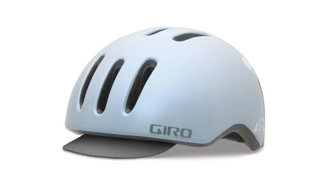 Giro Reverb Cycling Helmet