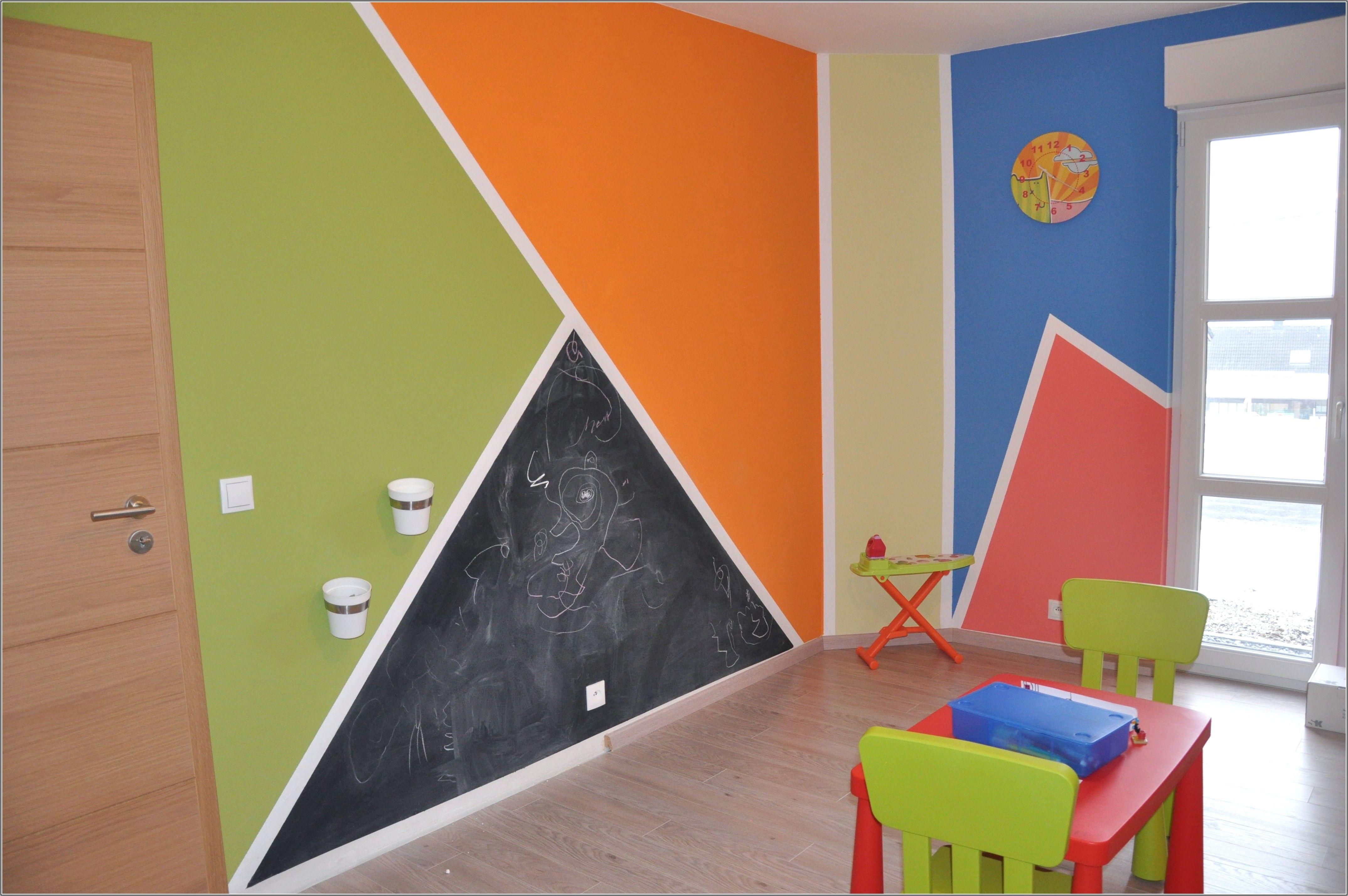 Deco Chambre Enfant Mauve Et Vert Eau En 2020 Deco Chambre