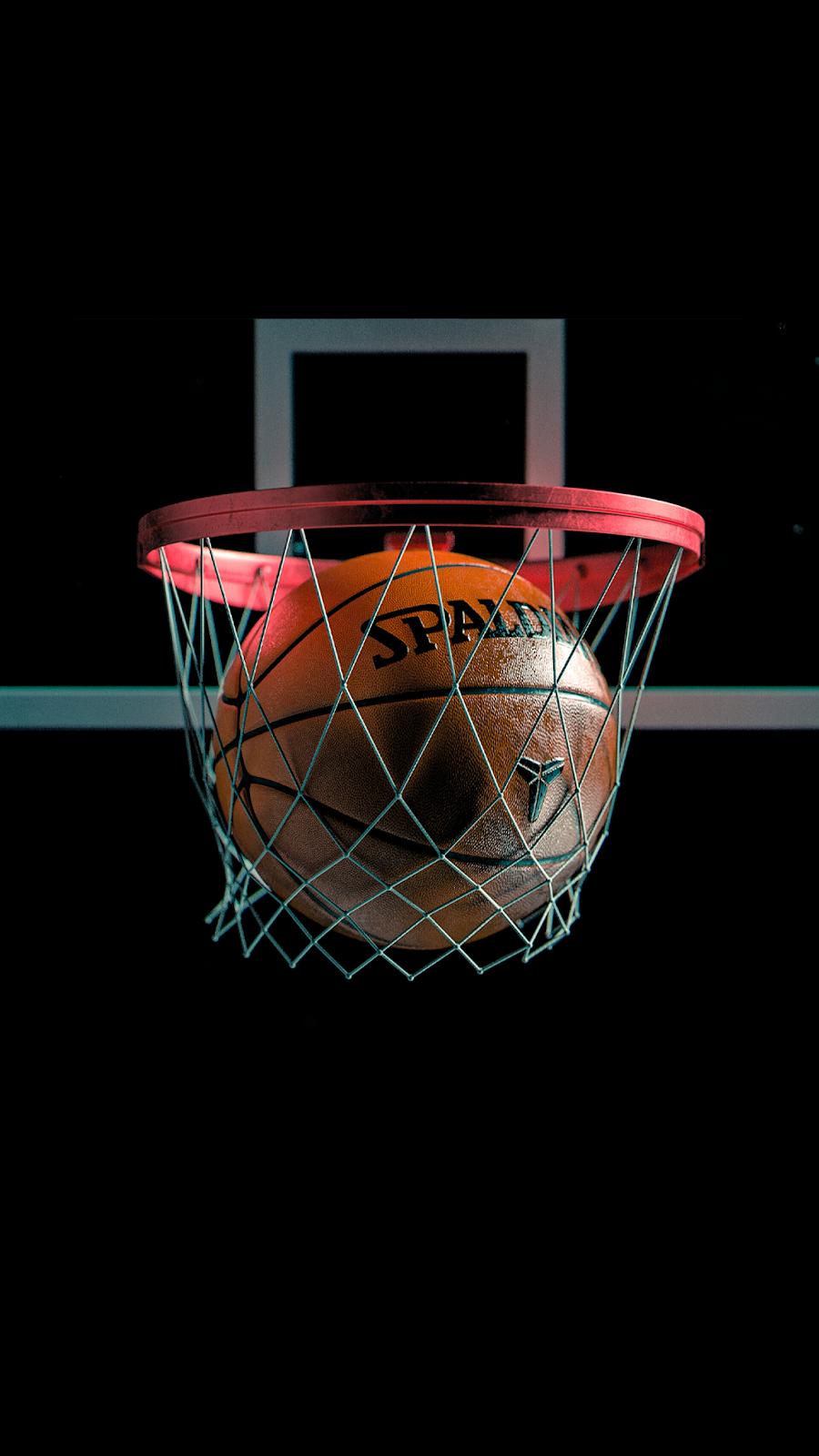 Kobe Basket Amoled Wallpaper For Mobile In 2020 Basketball Wallpaper Cool Wallpapers For Phones Kobe Bryant Wallpaper