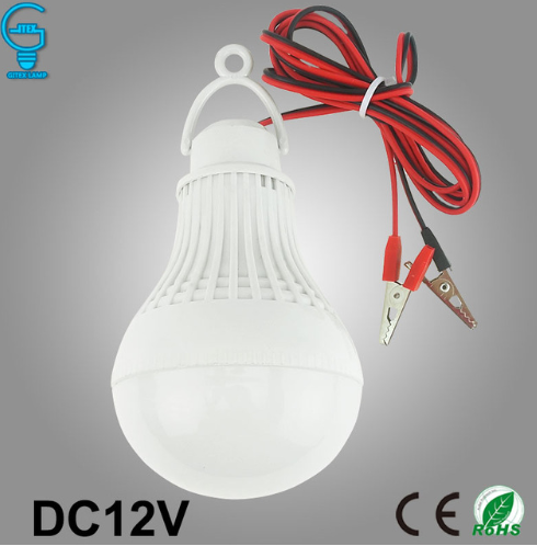 High Quality Led Bulbs 12v Dc 3w 5w 7w 9w 12w Led Lamp 6000k Smd 5730 Home Camping Hunting Emergency Outdoor Light Lamparas Led Bulb Bright Lamp Camping Lamp