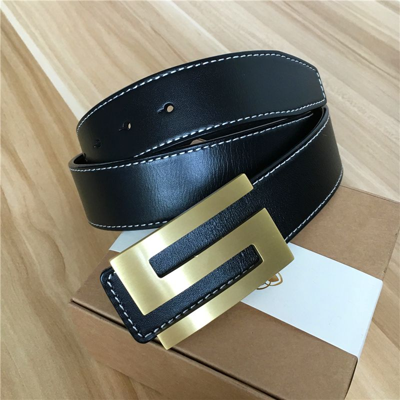 Click to Buy    Designer Belts Men High Quality Brand Men Belt Genuine d3209348a66