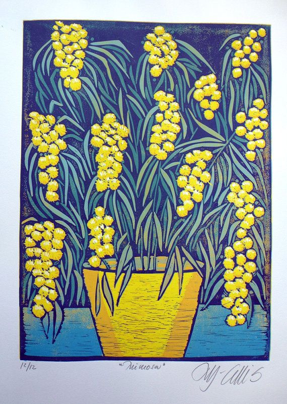special listing for Farinaz | Pinterest | Yellow vase, Yellow ...
