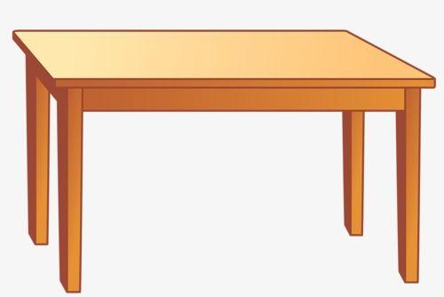 Long Table Life Table Table Anime Scenery Wallpaper