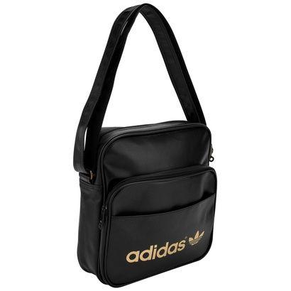 0c18bdc9b Netshoes - Bolsa Adidas Ac Sir | Coisas para comprar | Mens fashion ...
